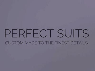 Perfect Suits