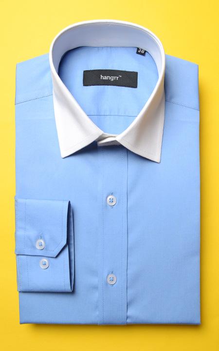 Custom Bankers Shirts