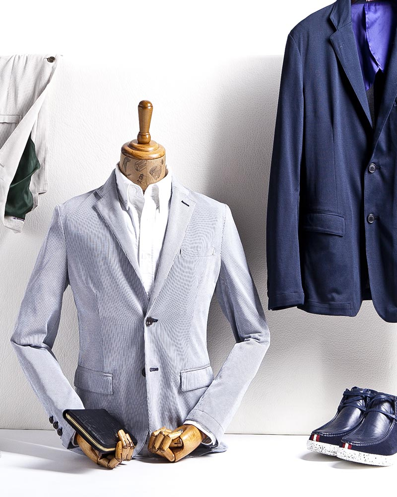 Hangrr Custom Suits