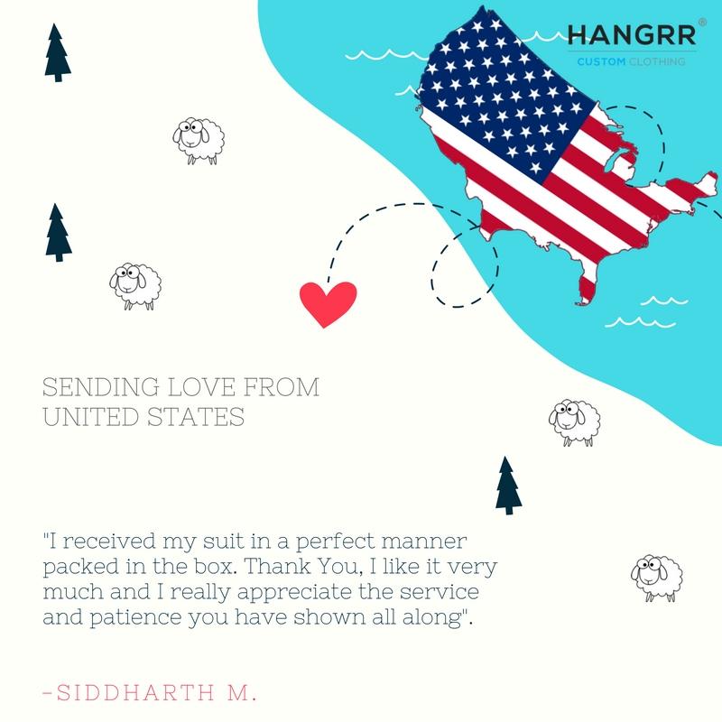 Hangrr free shipping
