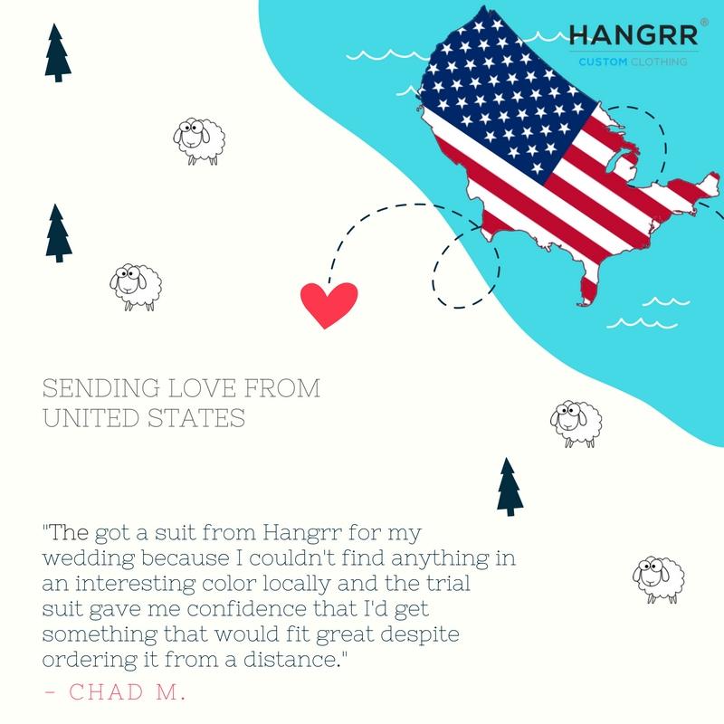 Hangrr Review 1