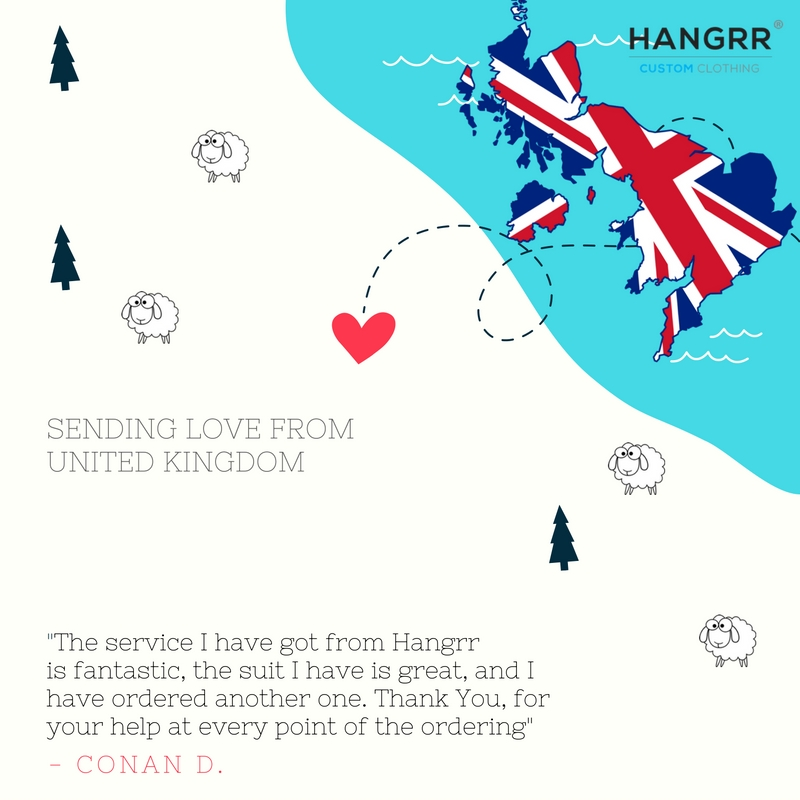 Hangrr Review
