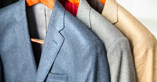 Shop for Tailored Suits Online